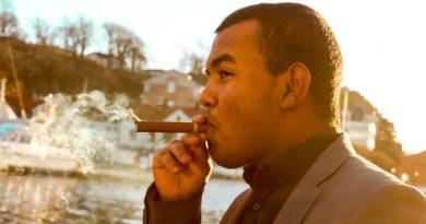 Do You Inhale Cigars