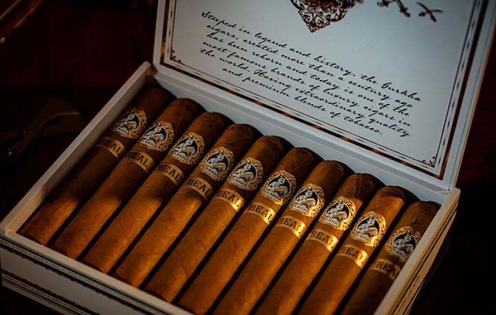 Gurkha Cigars Review