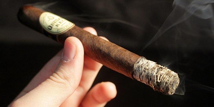 Large Size Cigar - Lonsdale