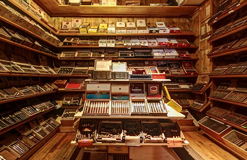 Picking A Cigar For Beginners