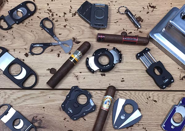 These are the top 10 cigar cutters for sale