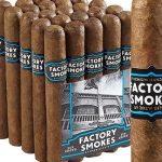 Factory Smokes By Drew Estate - Sun Grown Cigar
