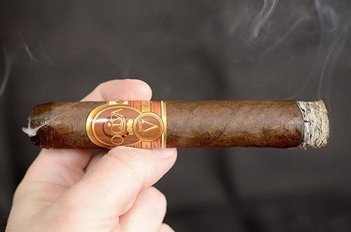 How Good Is The Oliva Serie V