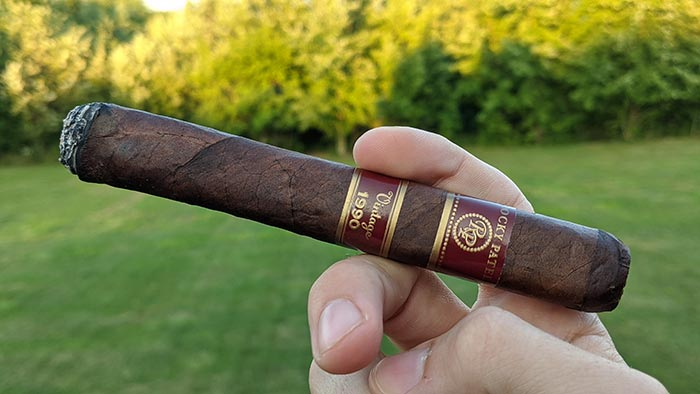 "Rocky Patel Vintage 1990 Robusto (5.5""x50) Cigar"